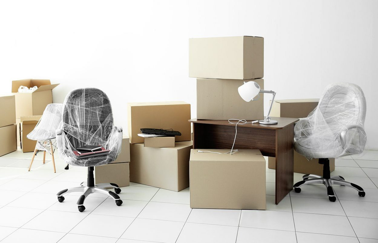 Save 50% off Traditional Removals